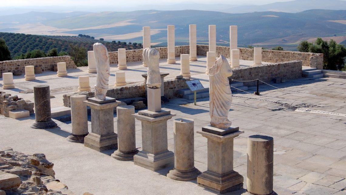 Ruta Bético Romana